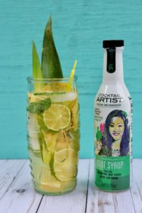 9th Island Pineapple Mojito