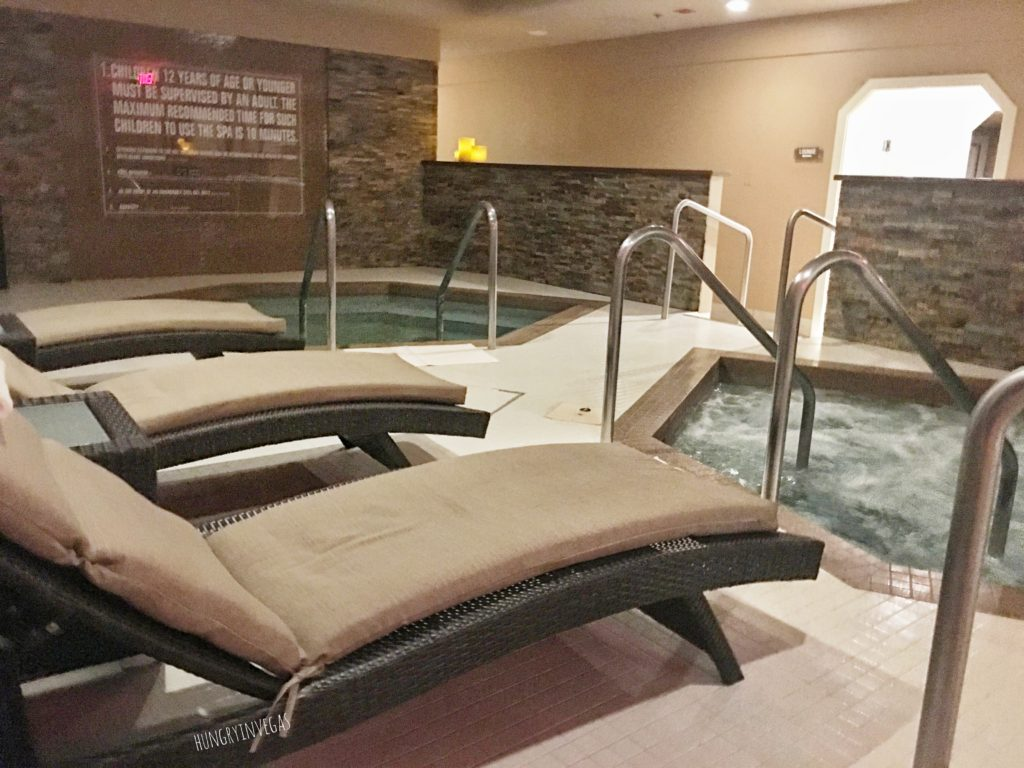 Spa hot tubs
